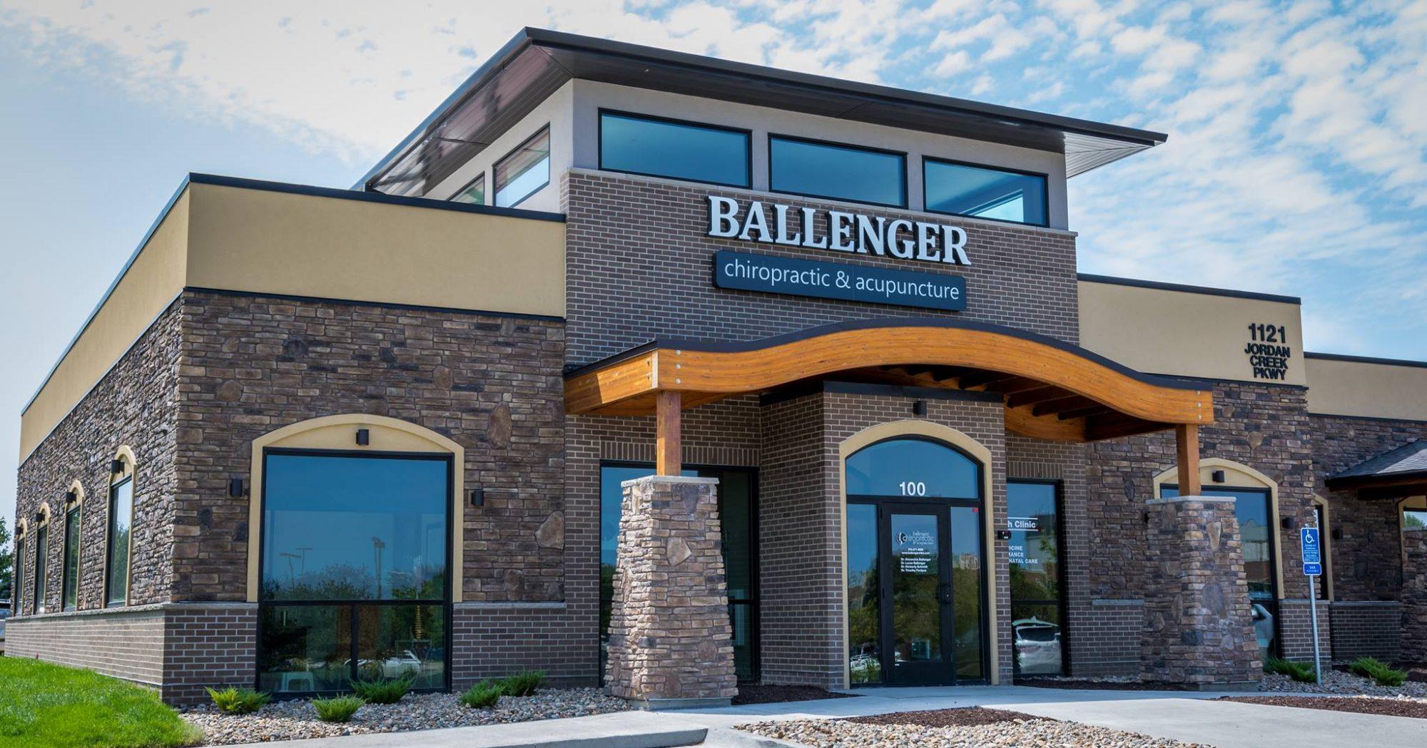 Ballenger Chiropractic & Acupuncture